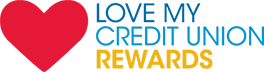 Love My CU Rewards Logo