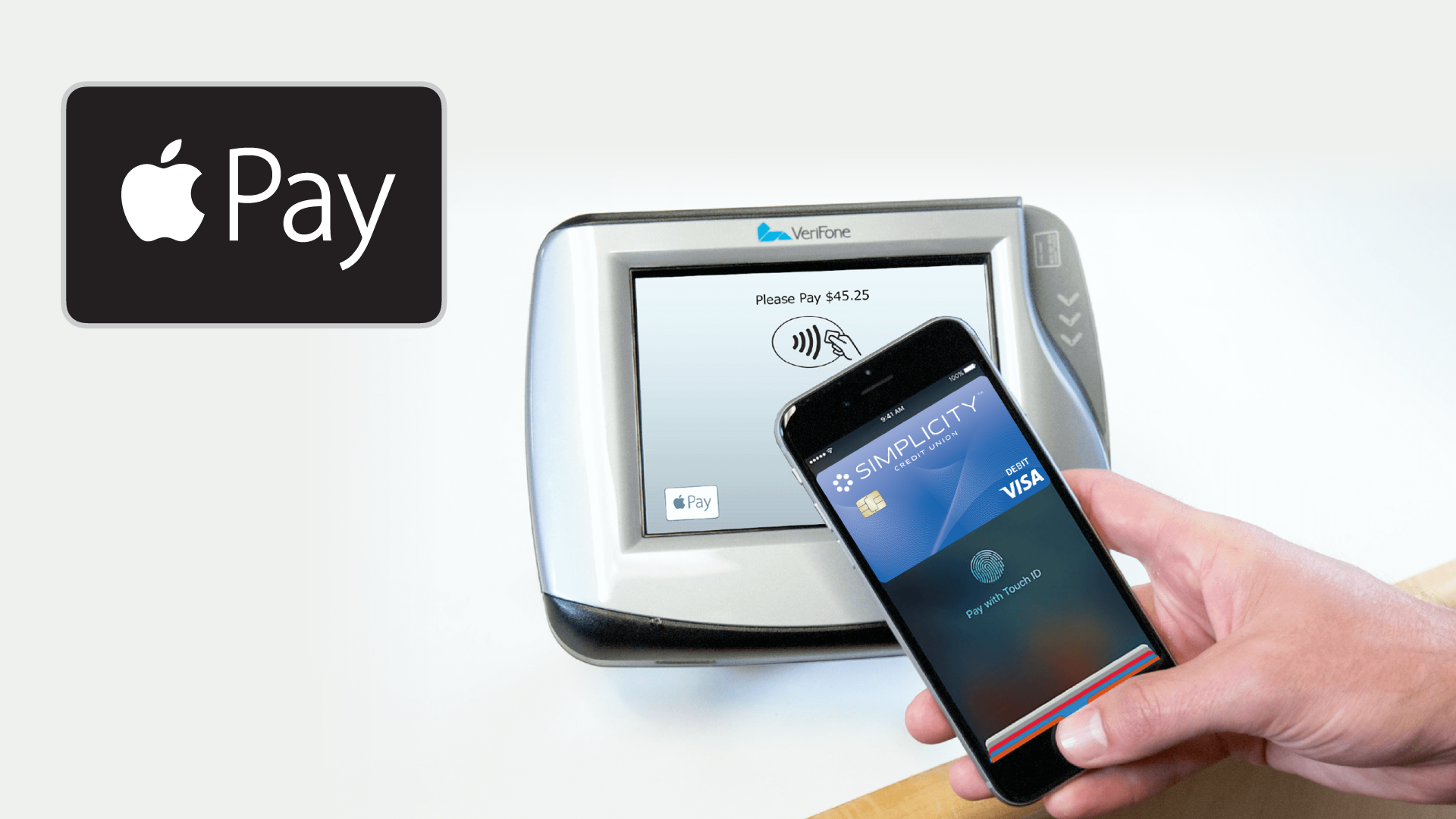 Mobile Wallet Apple Pay