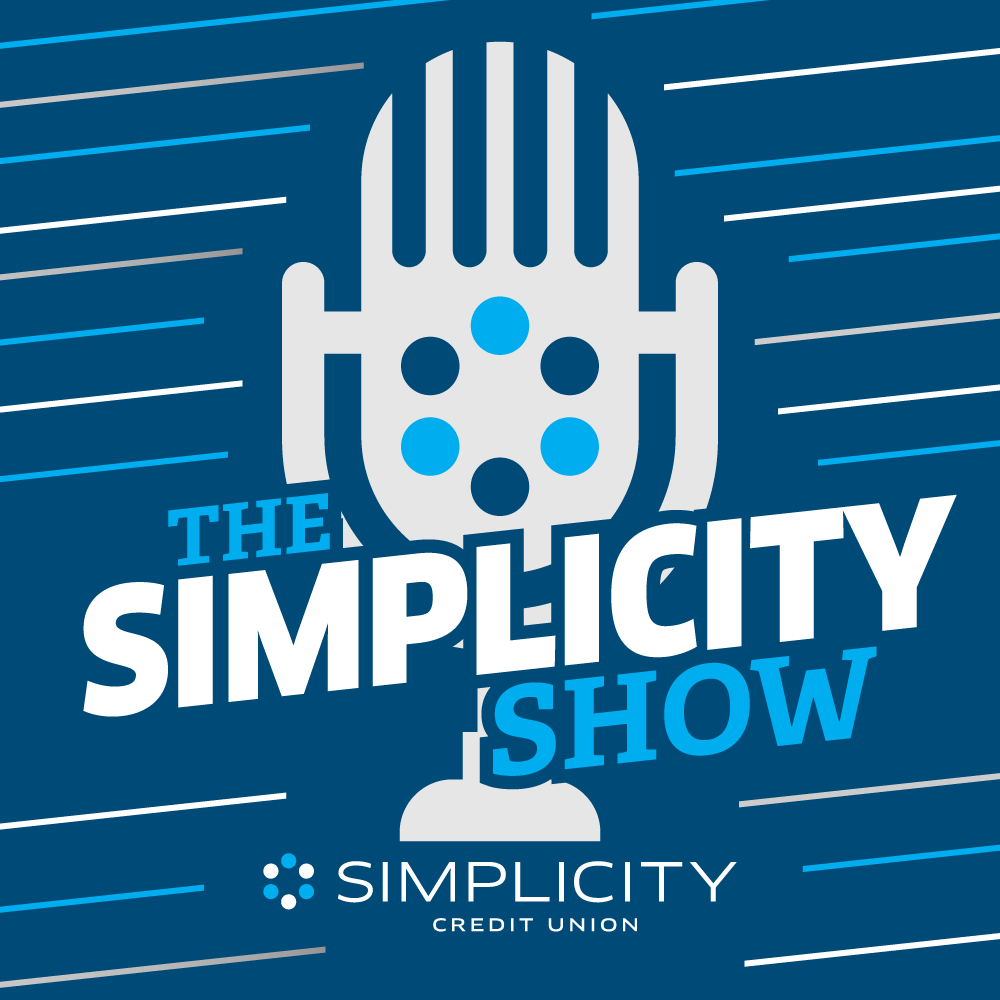 The Simplicity Show Ep  14: This is How We DO the State GAC